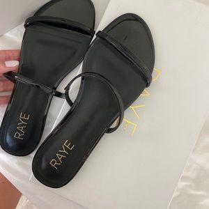Raye mamba sandal slide